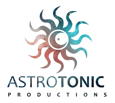 Astrotonic Productions Logo