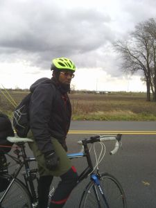 Nicoh cycling