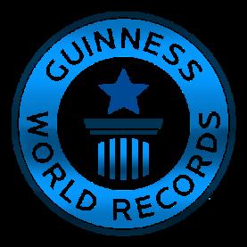 Guinness World Record Logo