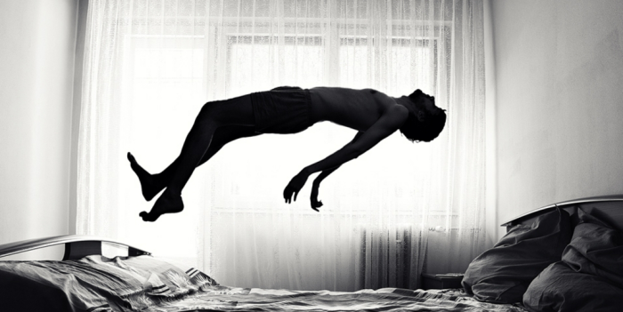 10 Recurring Dreams And What They're Trying To Tell You