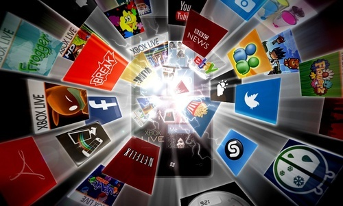 New App called Flyreel: Socially Video