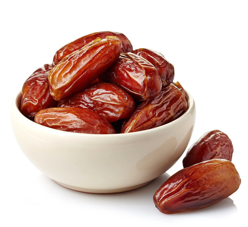 She Ate Three Dates Daily For 12 Days, The Results Of Her Experiment were Incredible!