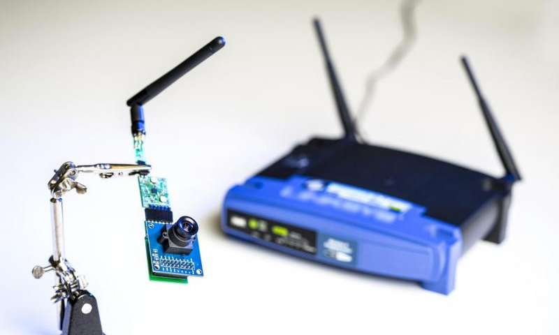 'Power Over Wi-Fi' named one of the year's Game-Changing Technologies