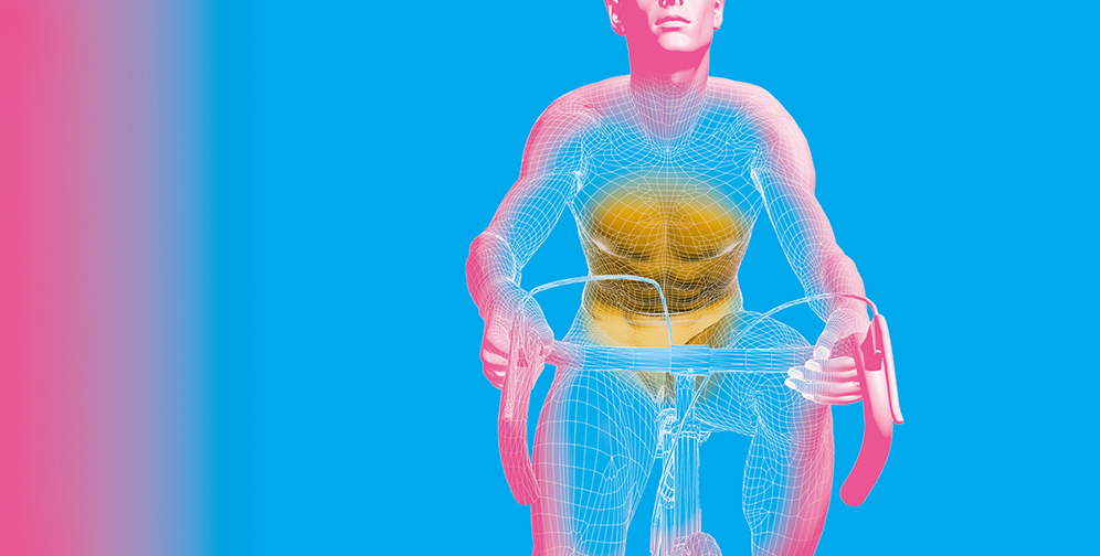 How To Train the Most Important Core Muscles for Cycling