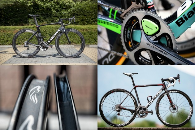Eight Bike Trends to look out for 2016